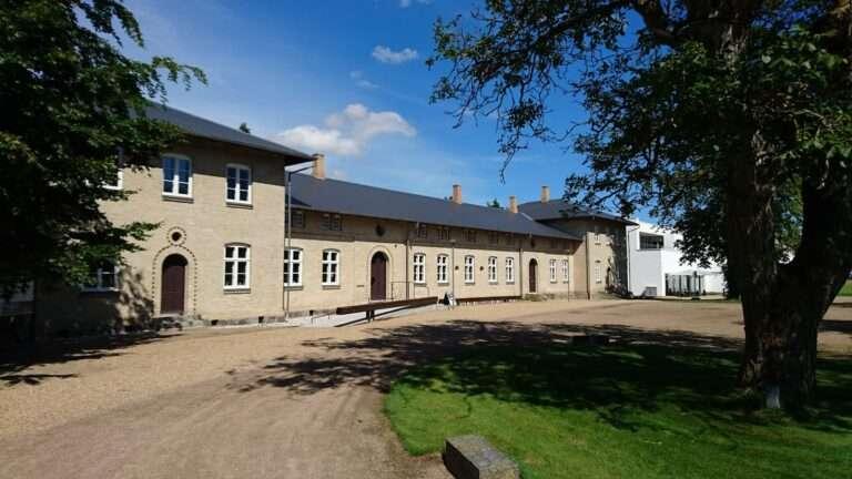 Kulturcenter Fuglsang