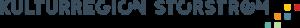 Logo for Kulturregion Storstrøm