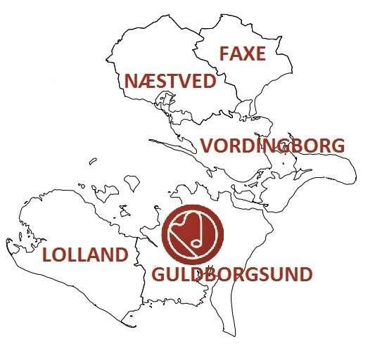 Kommunekort