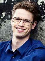 Tobias Lautrup, bestyrelsesmedlem