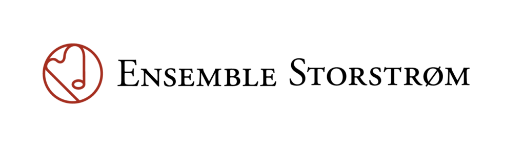 Ensemble Storstrøm logo og navn