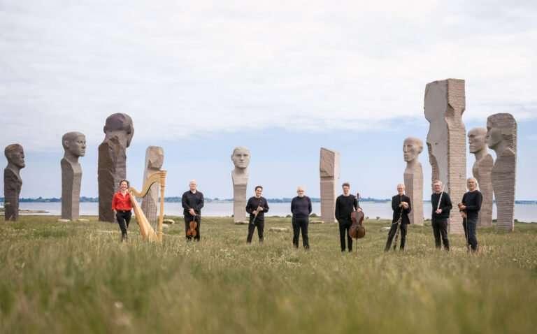 Ensemble Storstrøm ved Dodekalitten