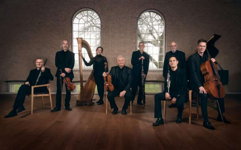 Ensemble Storstrøm i KUMUS