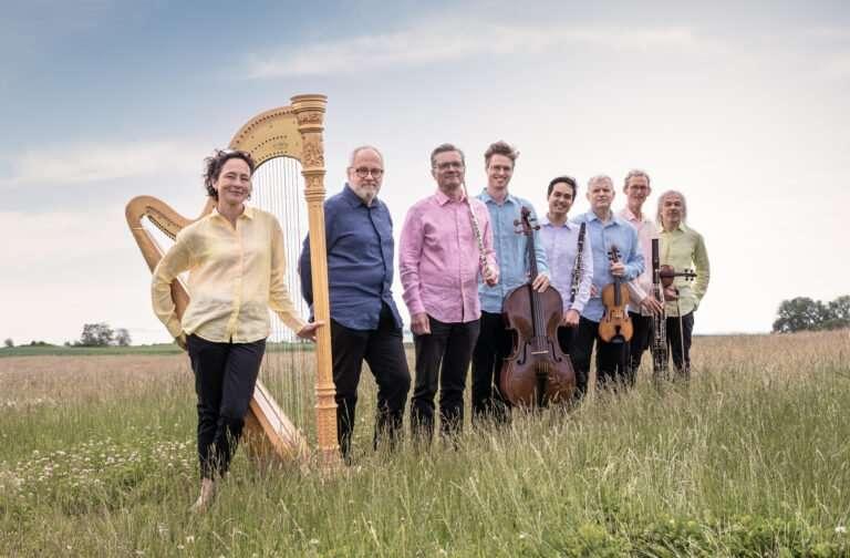 Ensemble Storstrøm i Naturen2
